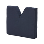 Mabis Healthcare Coccyx Comfort Cushion with Hardboard Insert